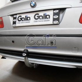 B009A для BMW 3-Series E46 1998-2005