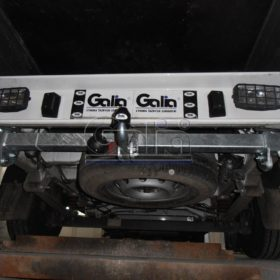 C045A для Citroen Jumper шасси 2006