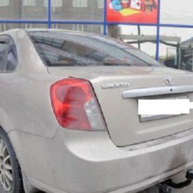 D031A для Chevrolet Lacetti sedan 2004-2013