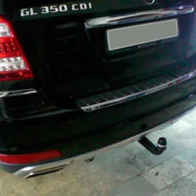 313421600001 для Mercedes GL-Class шар-автомат 2006-2012-1