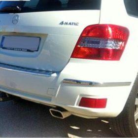 M.045 для Mercedes GLK-Class 2008-2015