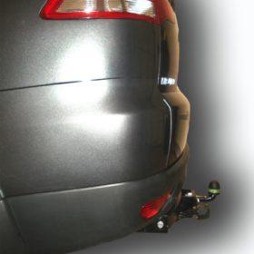 M115-FC на Mitsubishi Pajero Sport шар сварной 2008