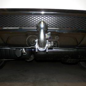M115A для Mercedes GL-Class 2005-2012