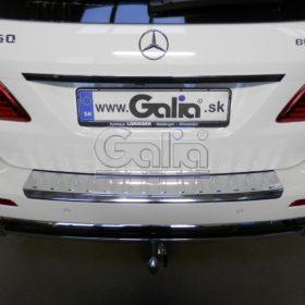 M115A для Mercedes GL-Class 2012-2016