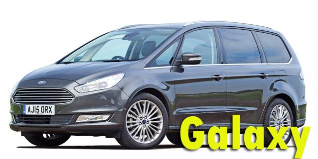 Защита картера двигателя для Ford Galaxy