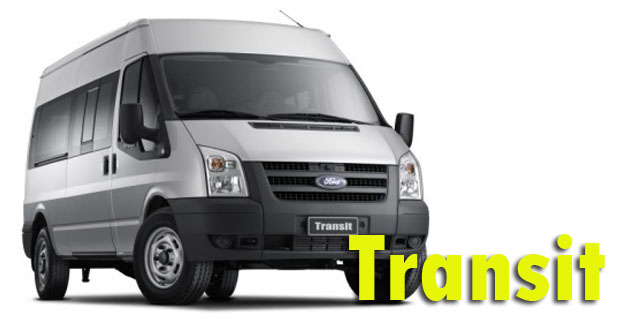 Защита картера двигателя для Ford Transit