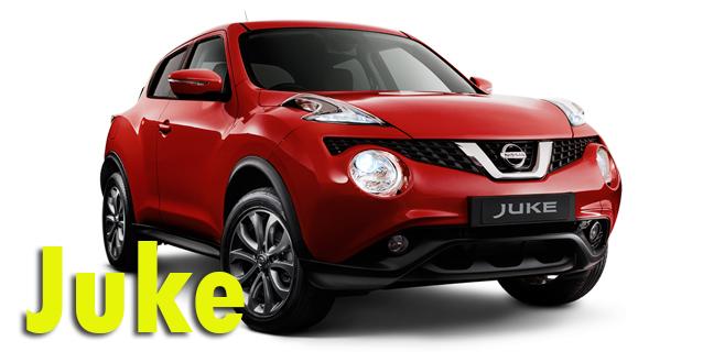 Фаркопы для Nissan Juke