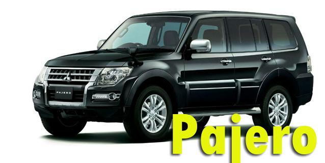 Защита картера двигателя для Mitsubishi Pajero