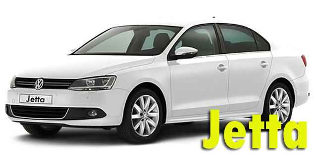 Фаркопы для Volkswagen Jetta