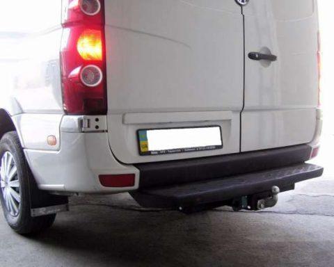MB 04 для Mercedes Sprinter (со ступ.) фургон_микроавтобус 04.2006-1