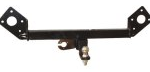 Фаркоп B203-AE для BMW X5 E53 2000-2006, Лидер Плюс_3