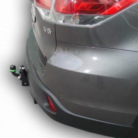 Фаркоп для Toyota Highlander