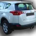 T116-A для Toyota RAV4 2013-, Лидер Плюс