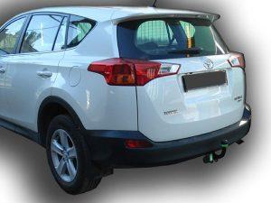 Фаркоп для Toyota Rav 4