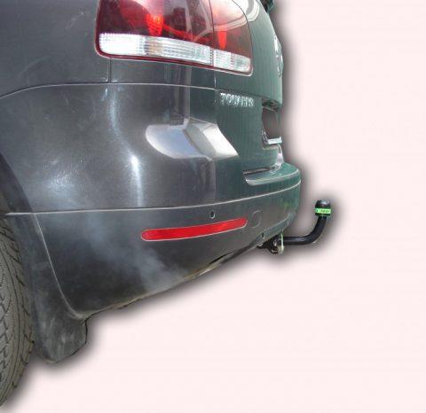 Фаркоп для Volkswagen Touareg