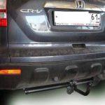 H101-A для Honda CR-V RE5 2006-2012, Лидер Плюс