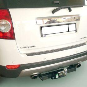 C214-F для Chevrolet Captiva шар кованый 2006-2013