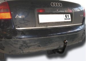 Фаркоп для Audi A6