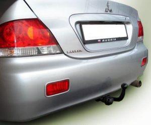 M101-А на Mitsubishi Lancer IX 2002-2009