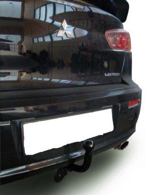 M112-A на Mitsubishi Lancer 2007-2012