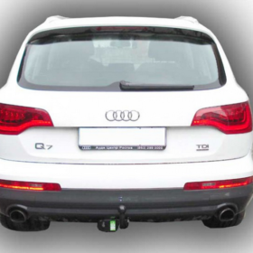 Фаркоп для Audi Q7
