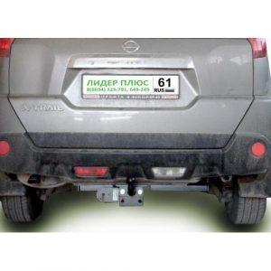 Фаркоп для Nissan X-Trail 2
