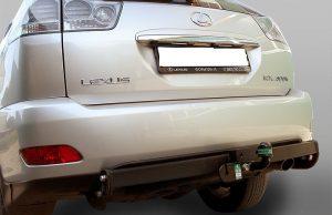 L101-FC на Lexsus RX шар сварной 2003-2009