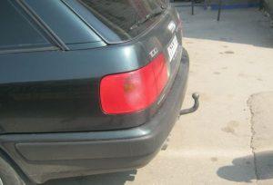 A101-A для Audi 100 1990-1997-1