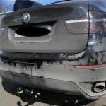 B204-A для BMW X6 E71 2008