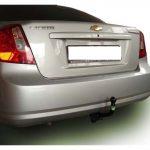 C202-A для Chevrolet Lacetti sedan 2004