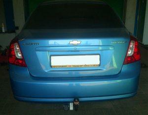 C204-A для Chevrolet Lacetti wagon 2004-1