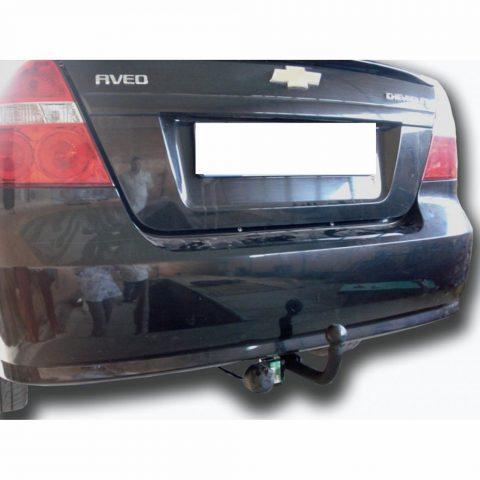 C207-A для Chevrolet Aveo T250 2006-2011