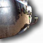 C215-A для Chevrolet Aveo T300 2012