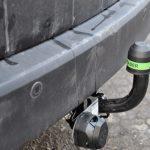 Фаркоп T116-A для Toyota RAV4 2013 шар A, Лидер Плюс
