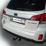 Фаркоп S301-A для Subaru Outback 2003-2009 , Лидер Плюс 3
