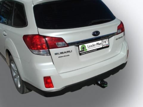 Фаркоп S301-A для Subaru Outback 2003-2009 , Лидер Плюс 4