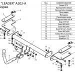 А202А схема