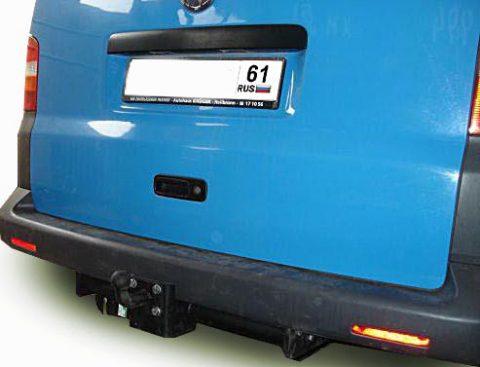 V111-F для Volkswagen Transporter T5 шар кованый 2003-2015, Лидер Плюс