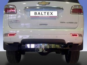 04.2424.56 для Chevrolet TrailBlazer 2012