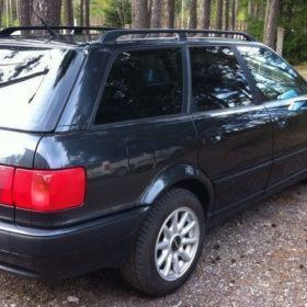 A.004 для Audi 80 B4 1991-1996