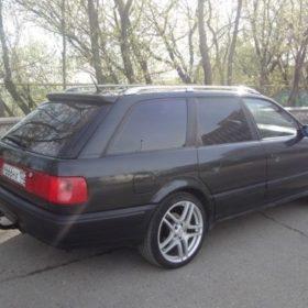 A.007 для Audi 100 C4 1990-1994