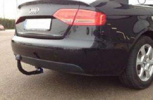 A.014 для Audi A4 B8 2007-2015