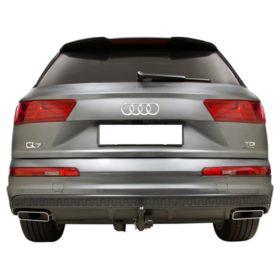 A.017 для Audi Q7 2015