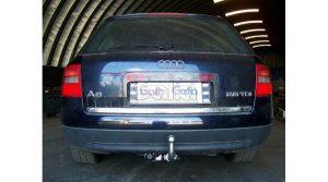 A023C для Audi A6 Quattro 1997-2004