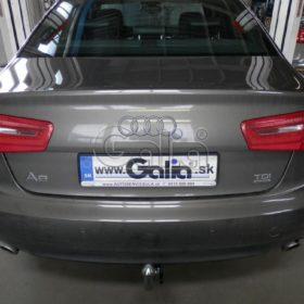 A037A для Audi A6 Allroad 2000-2006