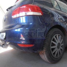 A038A для Audi A3 2003-2008 шар съемный,