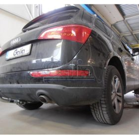 A046A для Audi Q5 2008