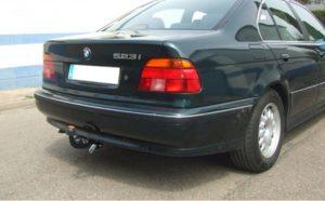 B.004 для BMW 5-series E39 1995-2003