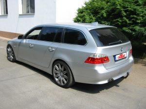 B.008 для BMW 5-Series E60_E61 2003-2010