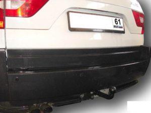 B.010 для BMW 1-series 2004-2012